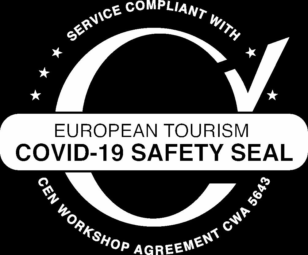 european safety seal